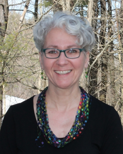 Image of Melissa Zeiger